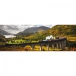 Jumbo-18521 Glennfinnen Railways, Scotland