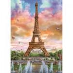 Jumbo-18533 Tour Eiffel, Paris