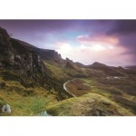 Jumbo-18546 Trotternish Ridge, Ecosse