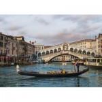 Jumbo-18556 Venise, Pont Rialto
