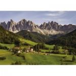 Jumbo-18557 Dolomites, Italie