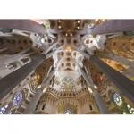 Jumbo-18567 Sagrada Familia, Barcelone