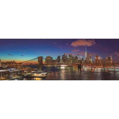 Jumbo-18569 Hudson Bridge New York