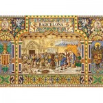 Jumbo-18590 Céramiques de Barcelone