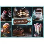 Jumbo-18593 Chocolate