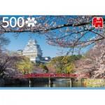 Jumbo-18805 Himeji Castle