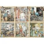 Jumbo-18817 Anton Pieck - Craftmanship