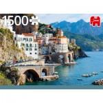 Jumbo-18828 Amalfi Coast, Italy