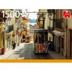 Jumbo-18829 Lisbonne, Portugal