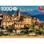 Jumbo-18831 Alpes - Côte d'Azur
