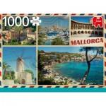 Jumbo-18836 Greetings from Mallorca