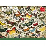 Jumbo-18842 Butterfly Poster