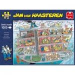 Jumbo-20021 Jan Van Haasteren - La Croisière