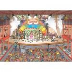 Jumbo-20025 Jan Van Haasteren - Concours de Chant