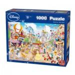 King-Puzzle-05086 Disneyland