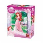 King-Puzzle-05106-A Disney Princess