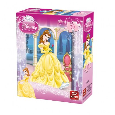 King-Puzzle-05106-B Disney Princess