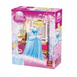 King-Puzzle-05106-C Disney Princess