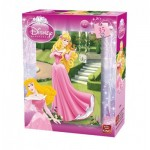 King-Puzzle-05106-D Disney Princess