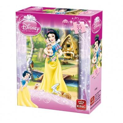King-Puzzle-05106-E Disney Princess