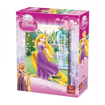King-Puzzle-05106-F Disney Princess
