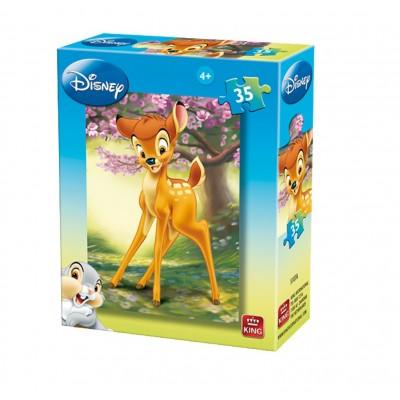 King-Puzzle-05107-A Disney