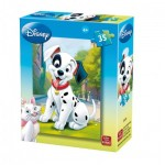 King-Puzzle-05107-B Disney