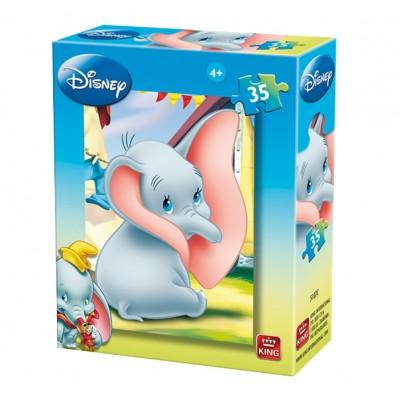 King-Puzzle-05107-C Disney