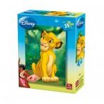 King-Puzzle-05107-F Disney