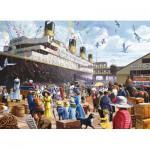 King-Puzzle-05134 Titanic