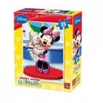 King-Puzzle-05166-E Disney - Club House
