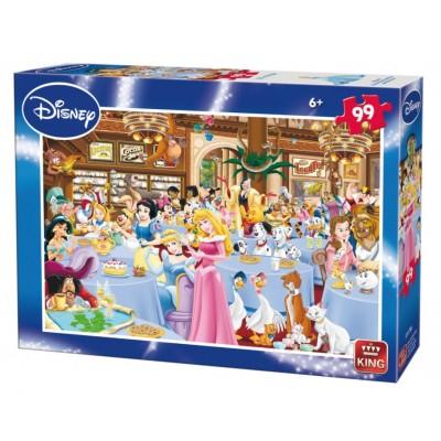 King-Puzzle-05178-A Disney