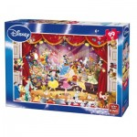 King-Puzzle-05178-B Disney Theatre
