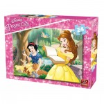 king-Puzzle-05243-A Disney Princess