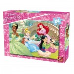 king-Puzzle-05243-B Disney Princess