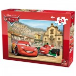 king-Puzzle-05245-B Cars