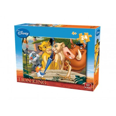 King-Puzzle-05247-A The Lion King