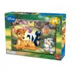 King-Puzzle-05256-B Bambi