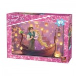 King-Puzzle-05259-A Disney Princess