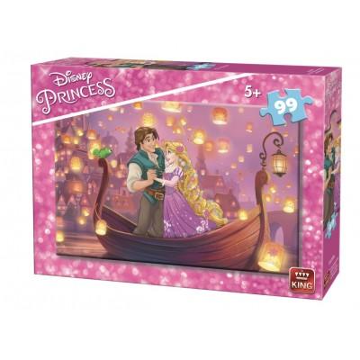 King-Puzzle-05259-A Disney Princess