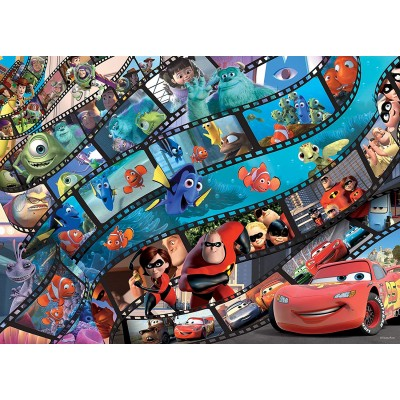 King-Puzzle-05265 Disney - Pixar