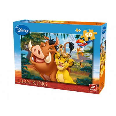 King-Puzzle-05269-A The Lion King