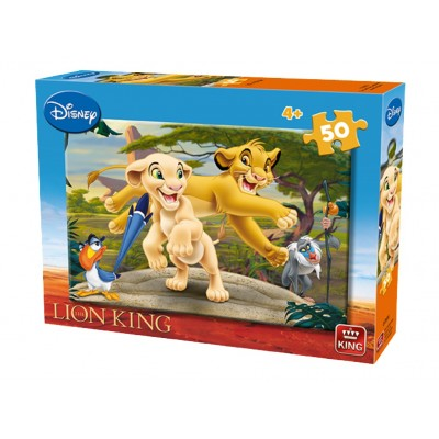King-Puzzle-05269-B The Lion King