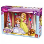 King-Puzzle-05281-A Princesse Sofia