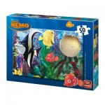 King-Puzzle-05287-A Finding Nemo