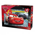 king-Puzzle-05288-B Cars 3