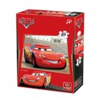 King-Puzzle-05301-G Cars 3