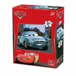 King-Puzzle-05301-I Cars 3