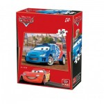 King-Puzzle-05301-J Cars 3