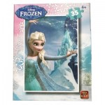 King-Puzzle-05304-A Disney - La Reine des Neiges